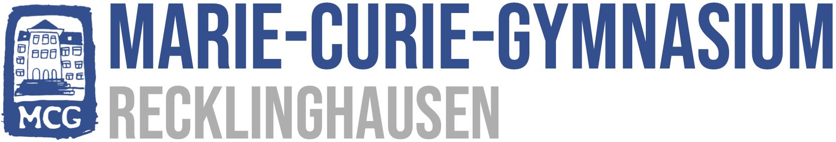 Marie-Curie-Gymnasium Recklinghausen