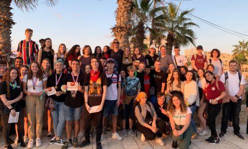 Keine Reise wie viele andere – Unterwegs in Israel