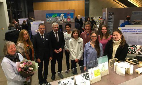 Schule und Bauhaus – Eine interessante Begegnung