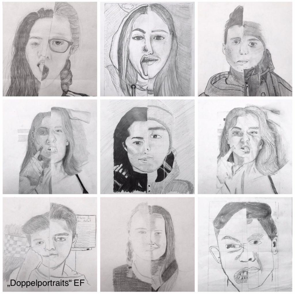 Doppelportraits